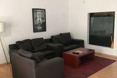 Foto de departamento en renta en Villas del Parque, Querétaro, Querétaro, 4599539,  no 01