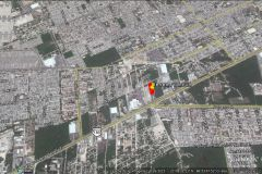 Foto de terreno comercial en venta en Supermanzana 104, Benito Juárez, Quintana Roo, 5167225,  no 01