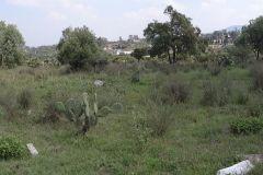 Foto de terreno habitacional en venta en Presa Escondida, Tepeji del Río de Ocampo, Hidalgo, 3920450,  no 01