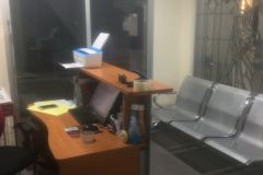 Foto de oficina en venta en Lomas Verdes (Conjunto Lomas Verdes), Naucalpan de Juárez, México, 4275002,  no 01