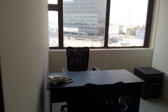 Foto de oficina en renta en El Parque, Naucalpan de Juárez, México, 4498622,  no 01