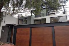 Foto de casa en venta en San Jerónimo Aculco, La Magdalena Contreras, Distrito Federal, 5415091,  no 01