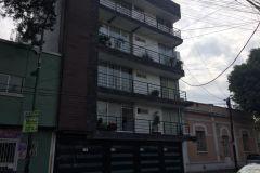 Foto de departamento en renta en San Pedro de los Pinos, Benito Juárez, Distrito Federal, 4435744,  no 01