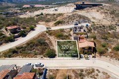 Foto de terreno habitacional en venta en Cabo San Lucas Centro, Los Cabos, Baja California Sur, 5168050,  no 01