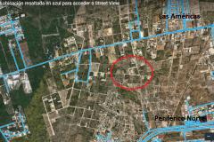 Foto de terreno habitacional en venta en Industrial, Mérida, Yucatán, 4648191,  no 01