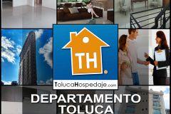 Foto de departamento en renta en Vértice, Toluca, México, 5102892,  no 01