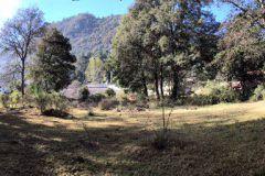 Foto de terreno habitacional en venta en La Cañada, San Cristóbal de las Casas, Chiapas, 4497369,  no 01