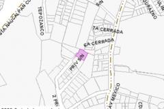 Foto de terreno habitacional en venta en Cuajimalpa, Cuajimalpa de Morelos, Distrito Federal, 5096869,  no 01