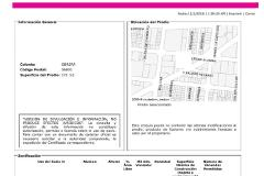 Foto de terreno habitacional en venta en cadena , obrera, cuauhtémoc, distrito federal, 0 No. 01