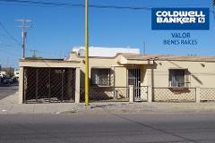 Foto de casa en venta en california #937 norte esquina banamichi , villa california, cajeme, sonora, 4543429 No. 01
