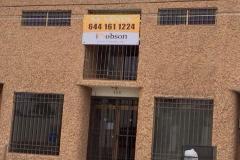 Foto de edificio en renta en california entre guerrero e hidalgo , ciudad obregón centro (fundo legal), cajeme, sonora, 4381527 No. 01