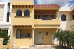 Foto de casa en venta en calistemo residencial arbolada supermanzana 336 , alfredo v bonfil, benito juárez, quintana roo, 3880539 No. 01