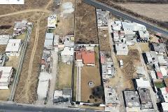 Foto de terreno habitacional en venta en  , calixtlahuaca, toluca, méxico, 3953957 No. 01