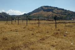 Foto de terreno habitacional en venta en  , calixtlahuaca, toluca, méxico, 0 No. 01