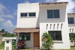 Foto de casa en venta en calle 1, privanza del mar, solidaridad, quintana roo, 3743097 No. 01