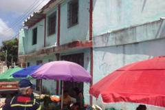 Foto de casa en venta en calle 109 lote 6 , supermanzana 71, benito juárez, quintana roo, 4017741 No. 01