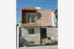 Foto de casa en venta en calle 16 #108, ignacio zaragoza, ciudad madero, tamaulipas, 4401855 No. 01