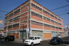 Foto de edificio en venta en calle 2 , agrícola oriental, iztacalco, distrito federal, 4620670 No. 01