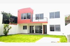 Foto de casa en venta en calle 20 de noviembre , atlacomulco, jiutepec, morelos, 4427096 No. 01