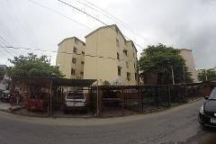 Foto de departamento en venta en calle 44 19, tecolutla, carmen, campeche, 0 No. 01
