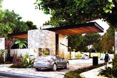 Foto de terreno habitacional en venta en calle 7b , santa rita cholul, mérida, yucatán, 4602467 No. 01
