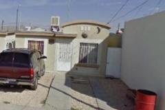 Foto de casa en venta en calle basaseachi poniente 7530, villas residencial del real, juárez, chihuahua, 3553425 No. 01