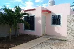 Foto de casa en venta en calle , caucel, mérida, yucatán, 0 No. 01