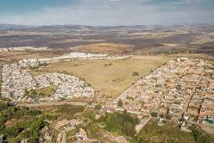 Foto de terreno comercial en venta en calle cruz del perdón , rancho la cruz, tonalá, jalisco, 0 No. 01