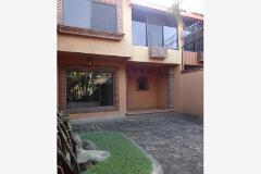 Foto de casa en renta en calle cuatro 1204, vista hermosa, cuernavaca, morelos, 0 No. 01
