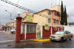 Foto de departamento en venta en calle de aculman 5, rey nezahualcóyotl, nezahualcóyotl, méxico, 582028 No. 01