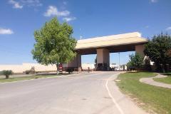 Foto de terreno habitacional en venta en calle de via de san eugenio 56, las trojes, torreón, coahuila de zaragoza, 4425143 No. 01