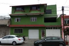 Foto de casa en venta en calle justo sierrra , santa maria aztahuacan, iztapalapa, distrito federal, 0 No. 01