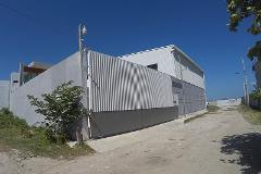 Foto de nave industrial en venta en calle pony , el potrero, carmen, campeche, 4912211 No. 01