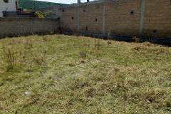 Foto de terreno habitacional en venta en calle privada sin nombre , villas metepec, metepec, méxico, 0 No. 01