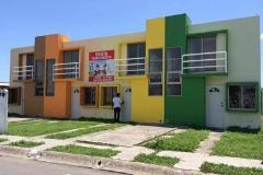 Foto de casa en venta en calle uno 228, residencial del bosque, veracruz, veracruz de ignacio de la llave, 3720150 No. 01