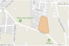 Foto de terreno habitacional en venta en calle vallarta 2800, san agustin, tlajomulco de zúñiga, jalisco, 0 No. 01