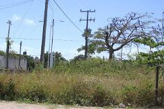 Foto de terreno habitacional en venta en calle y 0, la pedrera, altamira, tamaulipas, 2647646 No. 01
