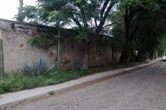 Foto de terreno habitacional en venta en callejon de la saca , los callejones, corregidora, querétaro, 0 No. 01