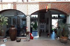 Foto de casa en venta en callejón de las torres , san andrés totoltepec, tlalpan, distrito federal, 2873010 No. 01