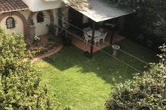 Foto de casa en renta en callejón del huerto , chimalistac, álvaro obregón, distrito federal, 4383522 No. 01
