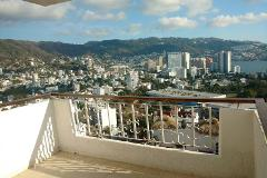 Foto de departamento en renta en caltecas 334, lomas de costa azul, acapulco de juárez, guerrero, 3395752 No. 01