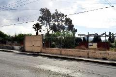 Foto de terreno habitacional en venta en calzada antonio narro , san lorenzo, saltillo, coahuila de zaragoza, 4020643 No. 01