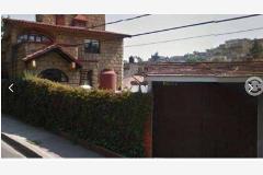 Foto de casa en venta en calzada camino al desierto de los leones 6527, san bartolo ameyalco, álvaro obregón, distrito federal, 0 No. 01