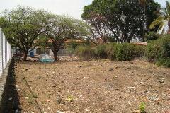Foto de terreno habitacional en venta en calzada de los estrada 160, vista hermosa, cuernavaca, morelos, 0 No. 01