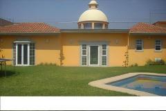 Foto de casa en venta en calzada de los estrada , vista hermosa, cuernavaca, morelos, 4650648 No. 01