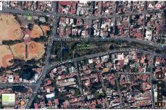 Foto de terreno comercial en venta en calzada de los leones 34, merced gómez, álvaro obregón, distrito federal, 4605793 No. 01