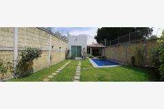 Foto de casa en venta en calzada de los pinos , chiconcuac, xochitepec, morelos, 4591207 No. 01