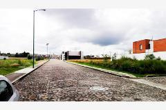 Foto de terreno habitacional en venta en calzada del farol santa cruz guadalupe, puebla, pue. 127, santa cruz guadalupe, puebla, puebla, 3896415 No. 01