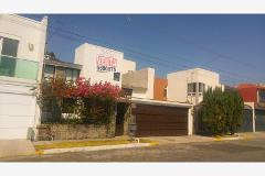 Foto de casa en venta en calzada sn ignacio poniente 53, arboledas de san ignacio, puebla, puebla, 4351466 No. 01