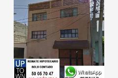 Foto de departamento en venta en caminante 81, aurora oriente (benito juárez), nezahualcóyotl, méxico, 4588553 No. 01